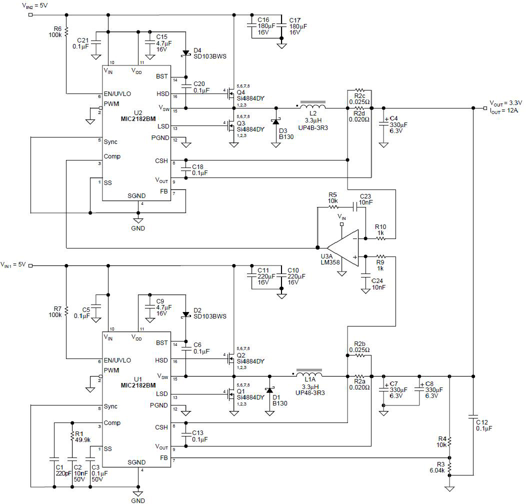 Lm358n Details On Semiconductor Datasheets Lowpower Dual Opamp With Low Input Bias Current