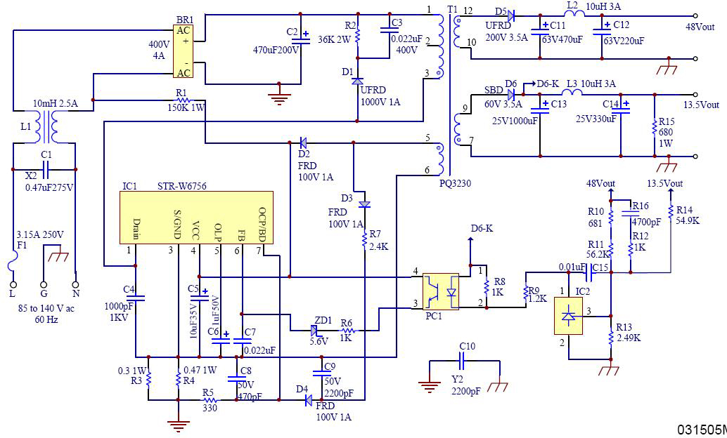 Great Str Power Supply Circuit Diagram Images Gallery # Atx Wiring