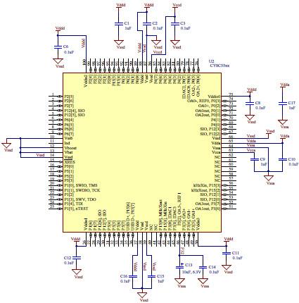 地图 电路 电路图 电子 原理图 425_430