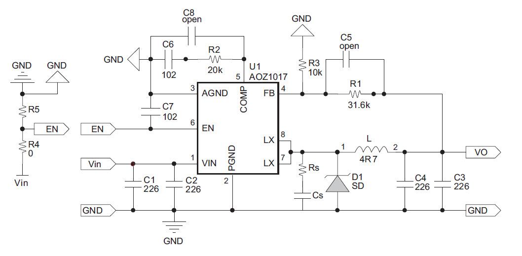 电路 电路图 电子 原理图 1058_519