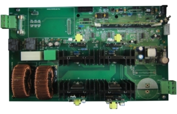 TLP350(D4-LF1) Details - Toshiba | Datasheets