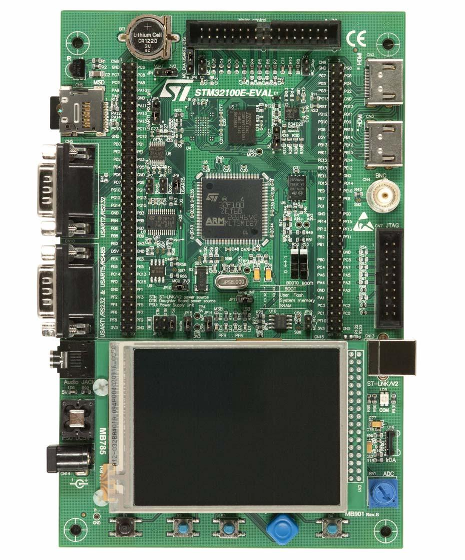 ST3241EBPR Details - STMicroelectronics | Datasheets