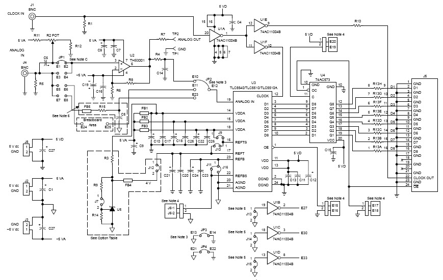 Visualization of reference design